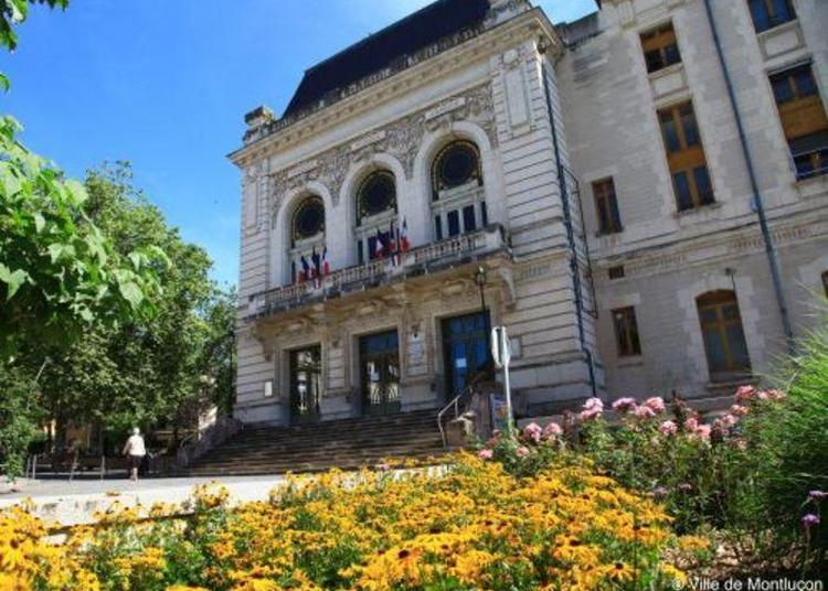 Théâtre Municipal Gabrielle Robinne à Montlucon
