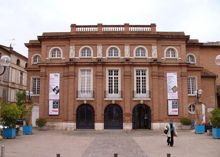 Anquetil Tout Seul à Montauban