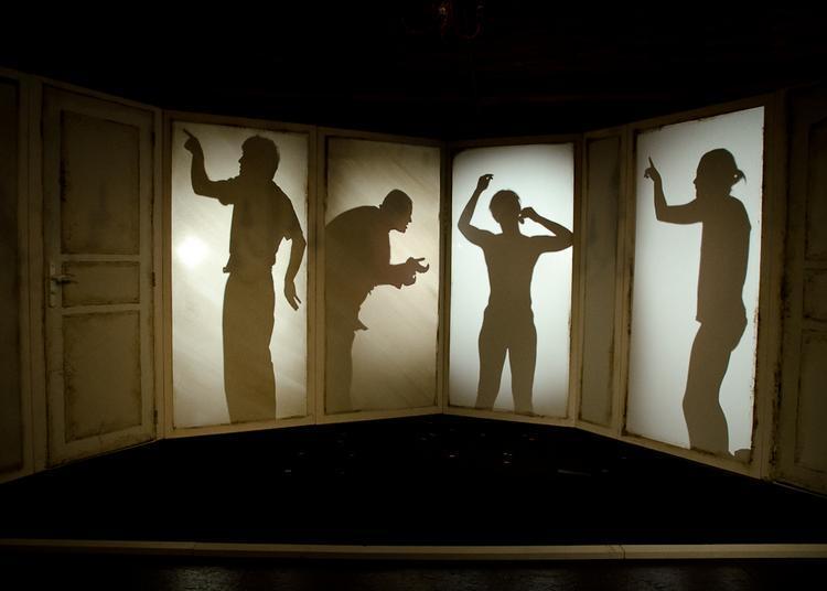 Théâtre Room - Expérience théâtrale à Irigny