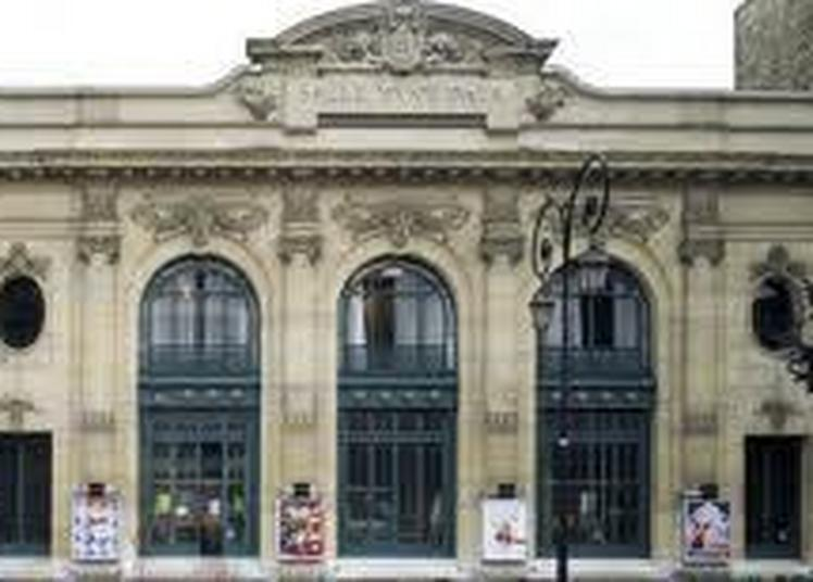 Ivo Livi Ou Le Destin D'Yves Montand à Clichy