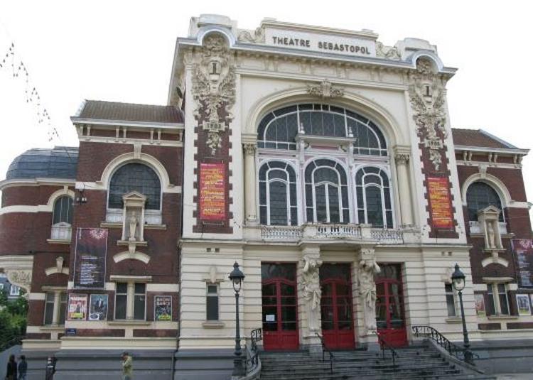 Gala De Danse Crasto à Lille