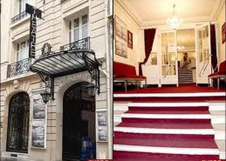 Parlons D'Autre Chose à Paris 8ème
