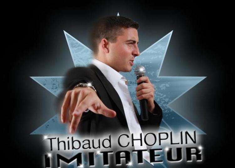 Thibaud Choplin à Bourg les Valence