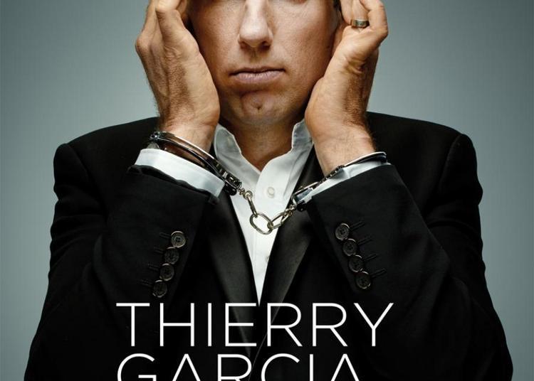 Thierry Garcia à Muret