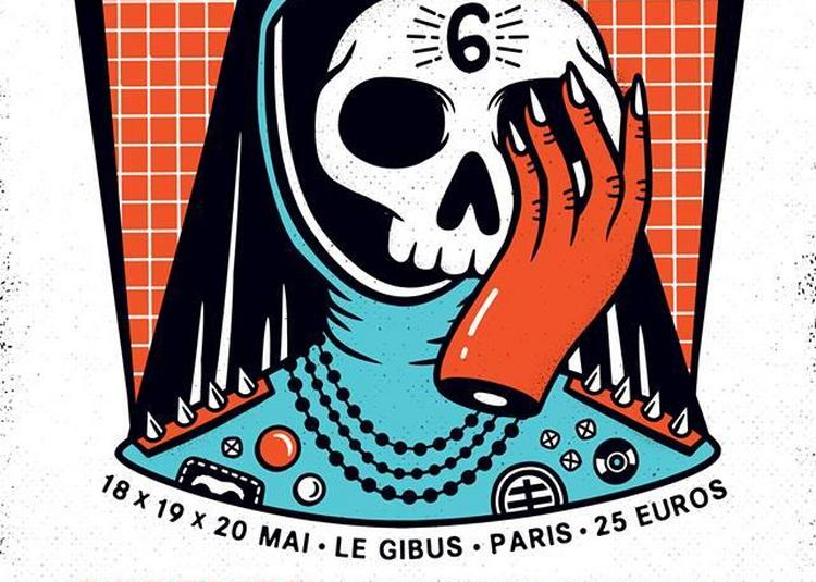This Is My Fest - Pass 1 Jour à Paris 11ème