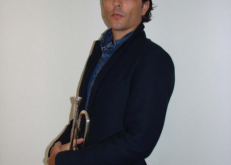 Thomas Boffelli Quintet à Paris 1er