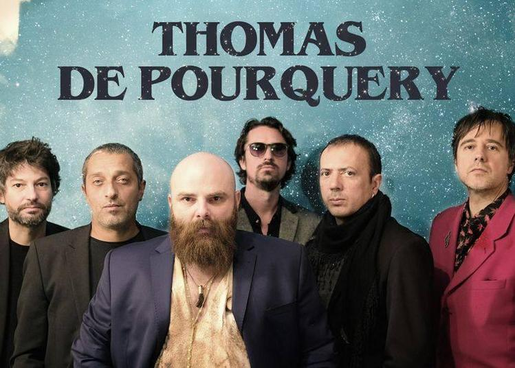 Thomas de Pourquery Supersonic à Martigues