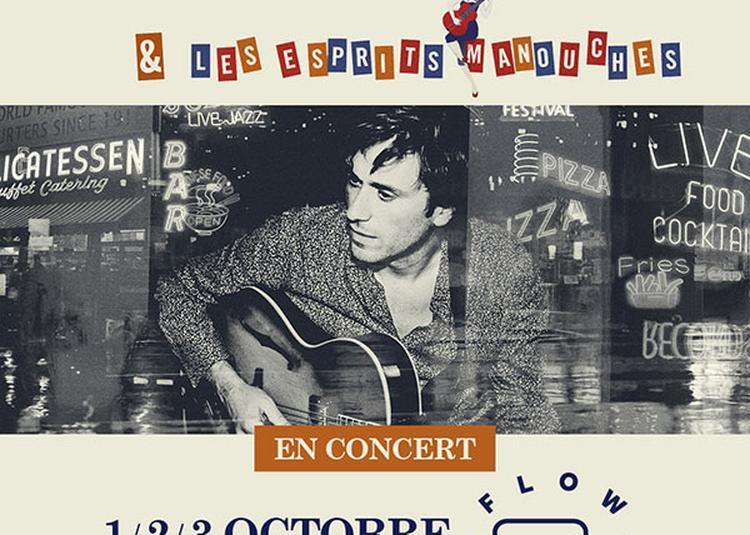 Thomas Dutronc à Paris 7ème