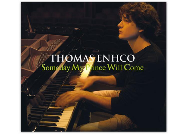 Thomas Enhco à Thiers