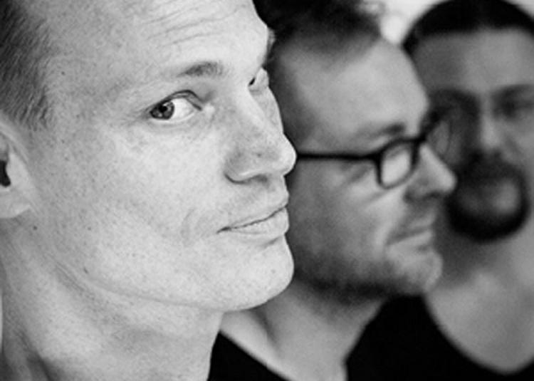 Thomas Grimmonprez Trio à Lens