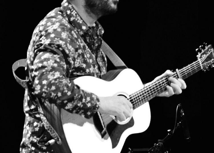 Thomas Pitiot - Festival Musica(e)l à Bourg la Reine