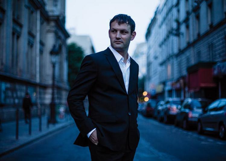 Thomas Savy Trio à Paris 1er