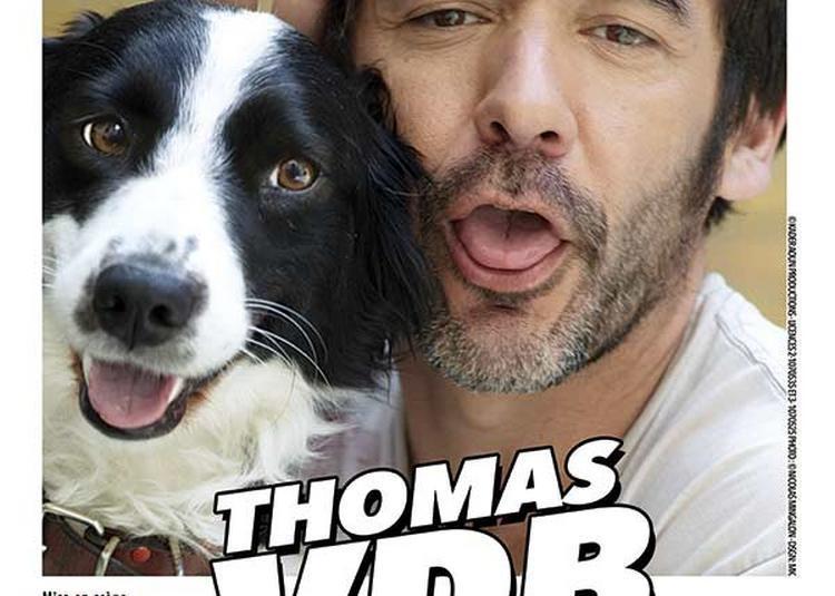 Thomas Vdb à Saint Etienne