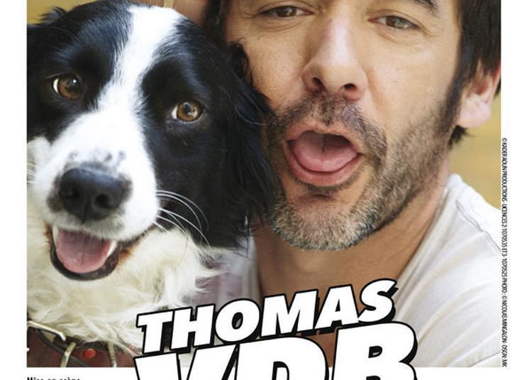 Thomas Vdb à Toulouse