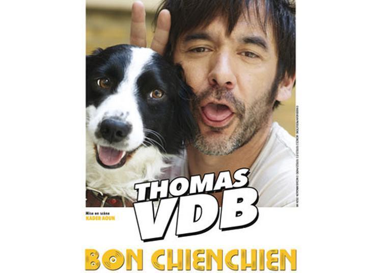 Thomas Vdb à Enghien les Bains
