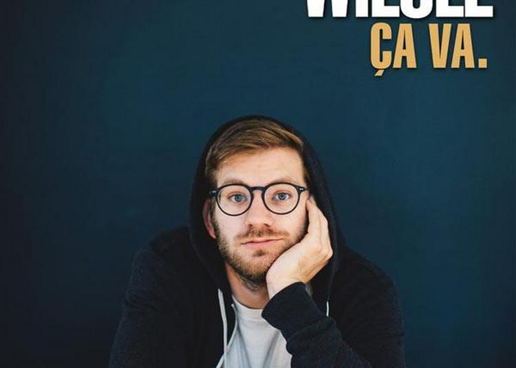 Thomas Wiesel - report à Montpellier