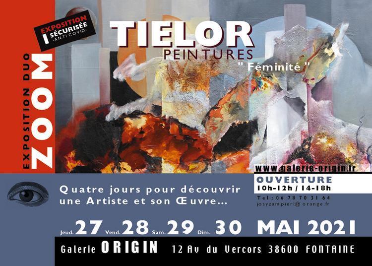 Tielor & L'oz à Fontaine