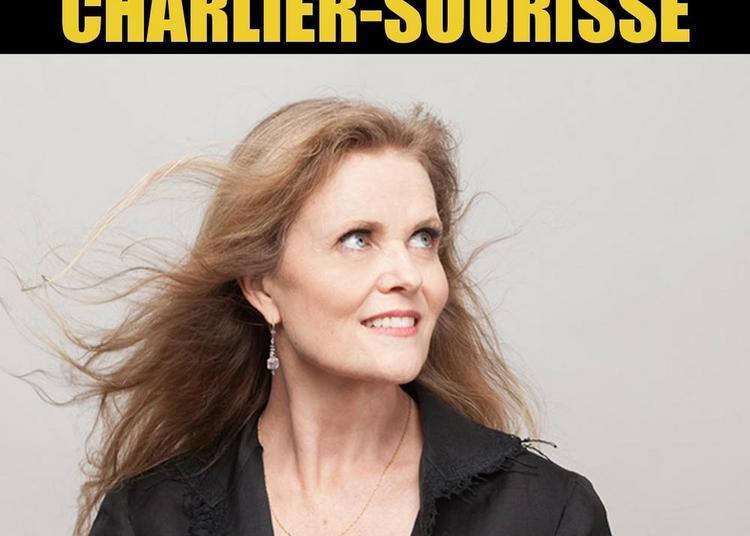 Tierney Sutton Et Charlier-Sourisse à Paris 15ème