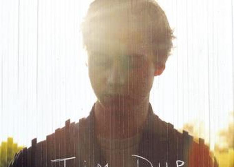 Tim Dup à Paris 10ème