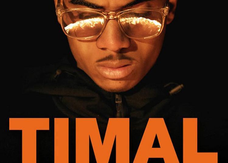 Timal à Paris 11ème