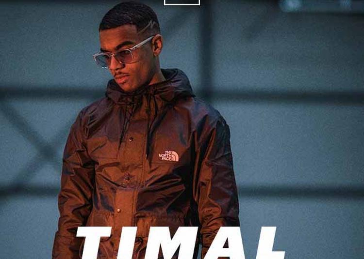 TIMAL à Lyon