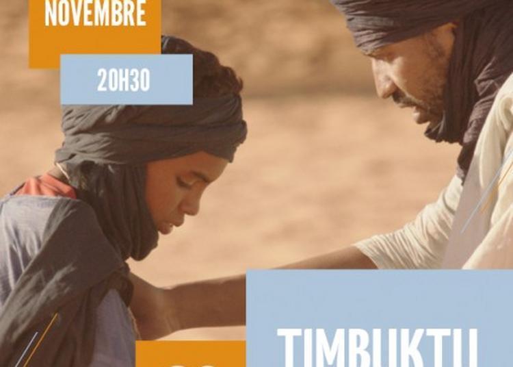 Timbuktu 2017