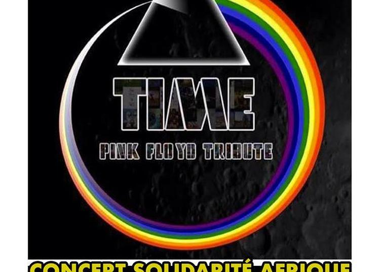 Time Pink Floyd Tribute à Hazebrouck