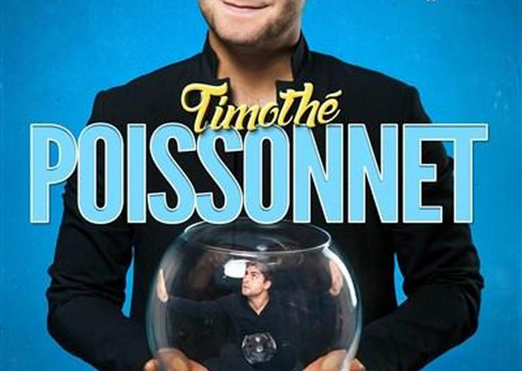 Timothé Poissonnet -