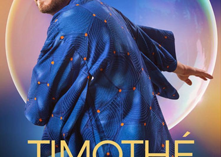 Timothe Poissonnet -