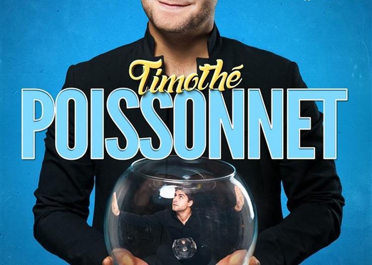 Timothé Poissonnet Dans Le Bocal à Grenoble