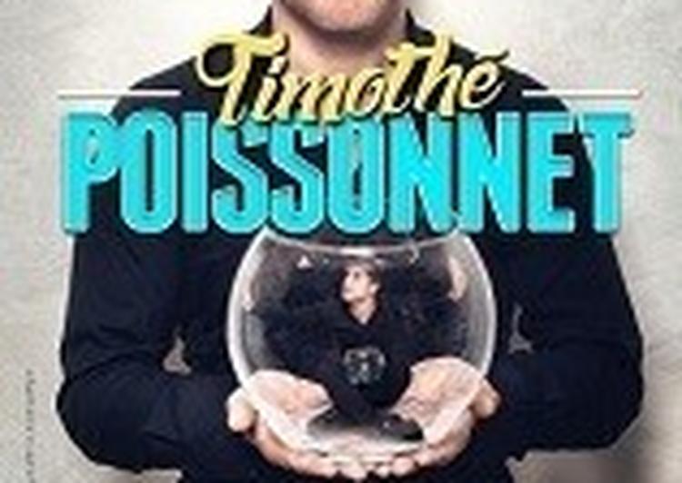Timothe Poissonnet Dans Le Bocal à Toulouse