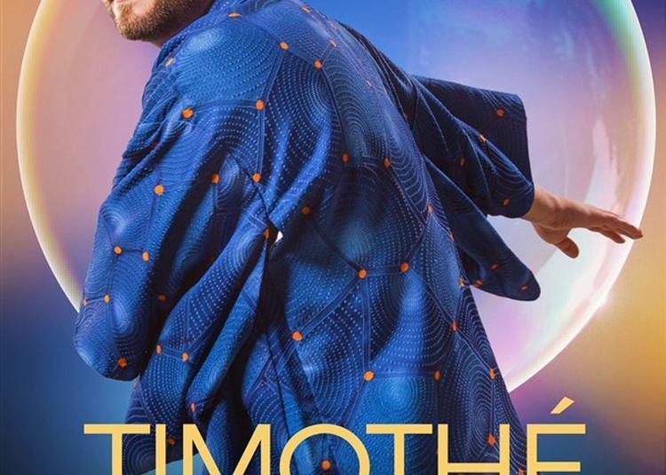 Timothé Poissonnet Dans Le Bocal à Six Fours les Plages