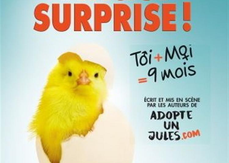 Tinder Surprise à Montpellier