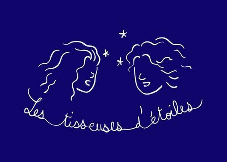 Tisseuses d'étoiles à Nantes
