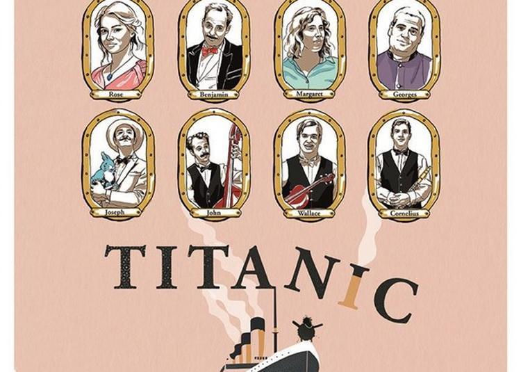 Titanic à Avignon