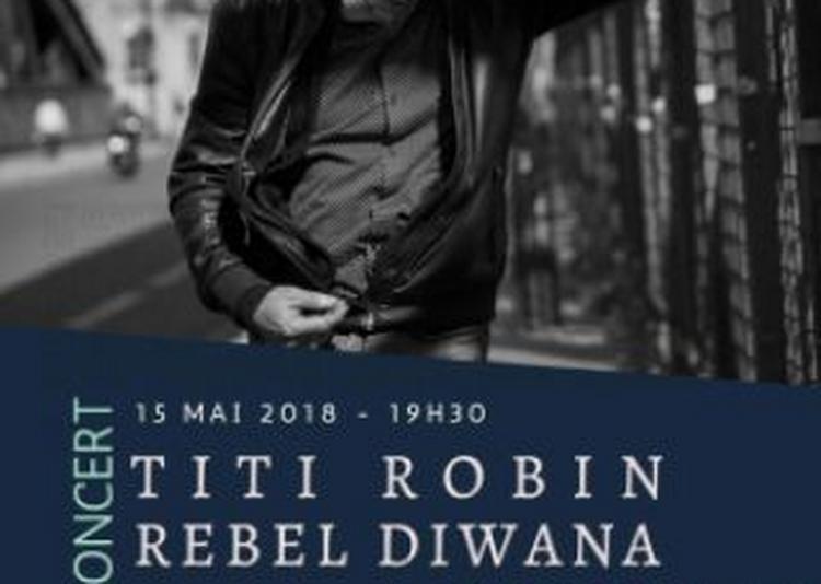 Titi Robin à Paris 18ème