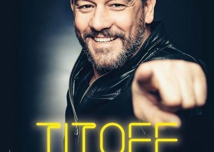 Titoff Dans Optimiste à Marseille