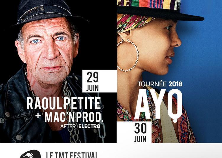 TMT festival 2018