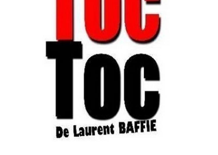 Toc Toc De Laurent Baffie à Paris 9ème