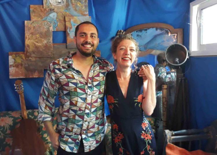 Tocatina (musique du Cap Vert et d'Amérique Latine) à Lautrec
