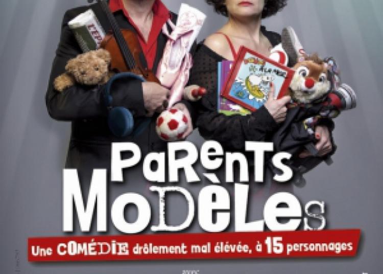 ToiZéMoi Dans Parents Modèles à Lyon