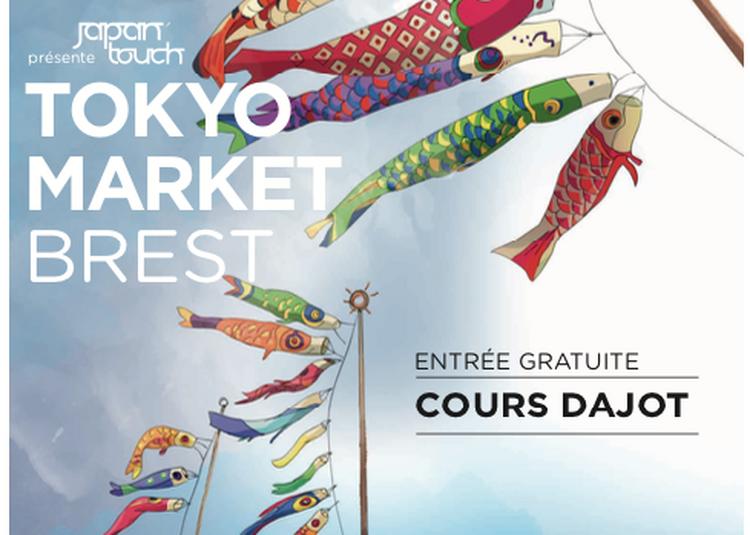 Tokyo Market Brest 2021