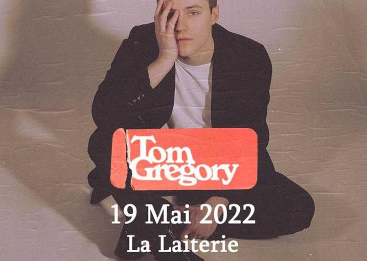 Tom Gregory à Strasbourg
