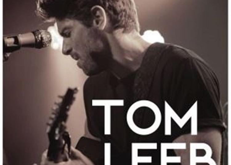 Tom Leeb à Carnoux en Provence
