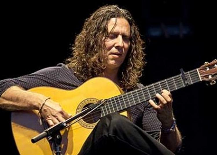Concert Tomatito à Bezons