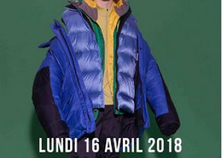 Tommy Cash à Paris 20ème