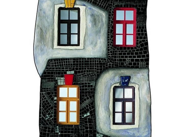Ton Droit à La Fenêtre ! La Classe, L'oeuvre ! à Millau