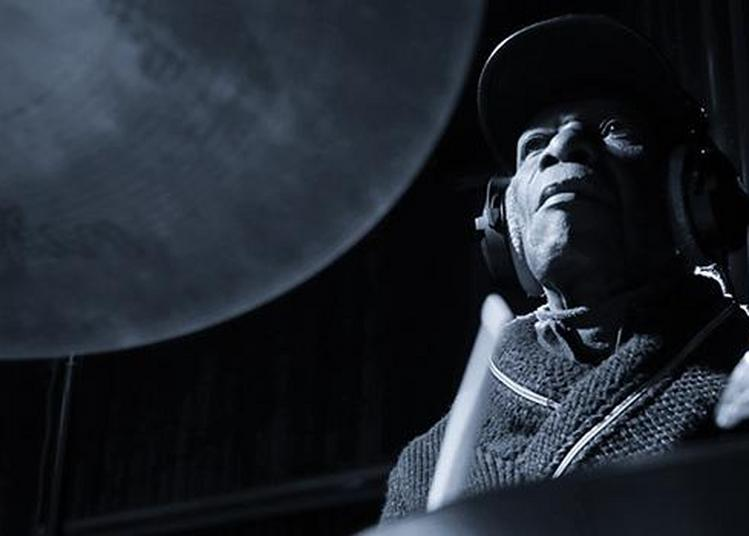 Tony Allen « Tribute To Art Blakey » + Oliba International à Tours