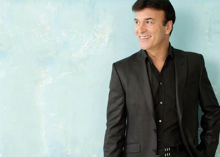 Tony Carreira à Nimes