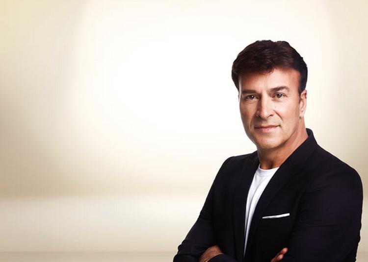 Tony Carreira à Grenoble